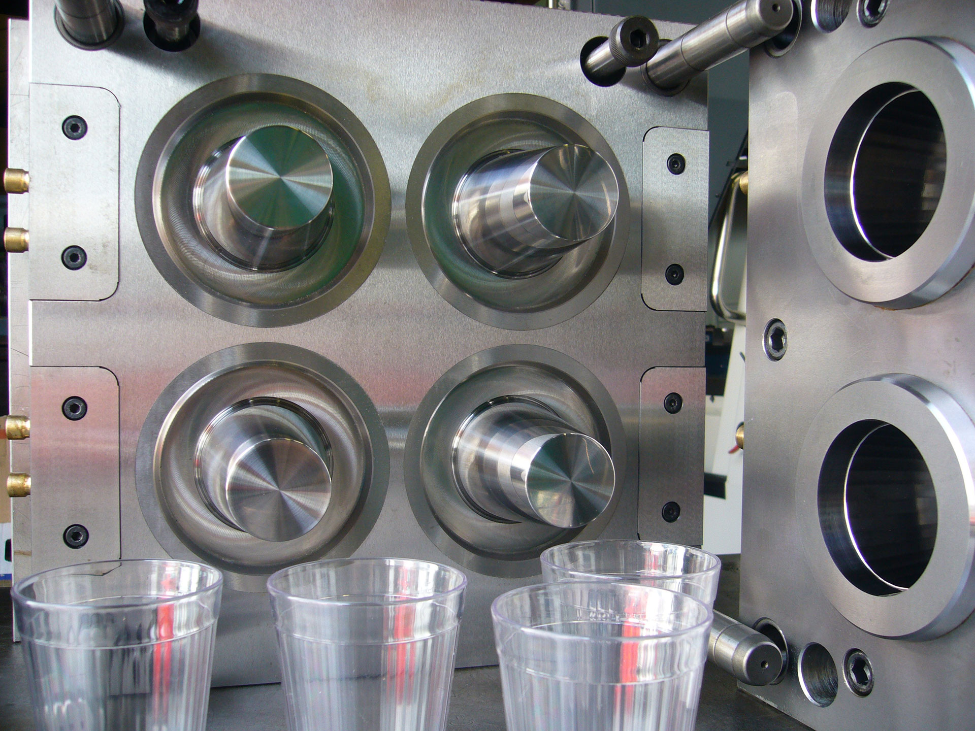 """<p>""""Faulkner Moulds has been our preferred injection mould tooling supplier for many years and we have developed a close working relationship. We have tools from Faulkner Moulds that have been in operation forup to 15years and are still producing excellent products. As a manufacturer of quality tableware, our products must be safe, hygienic and hardwearing, with a perfect finish. Faulkner Moulds consistently design and produce immaculate, high quality tooling that moulds reliably and is built to last.""""</p>"""