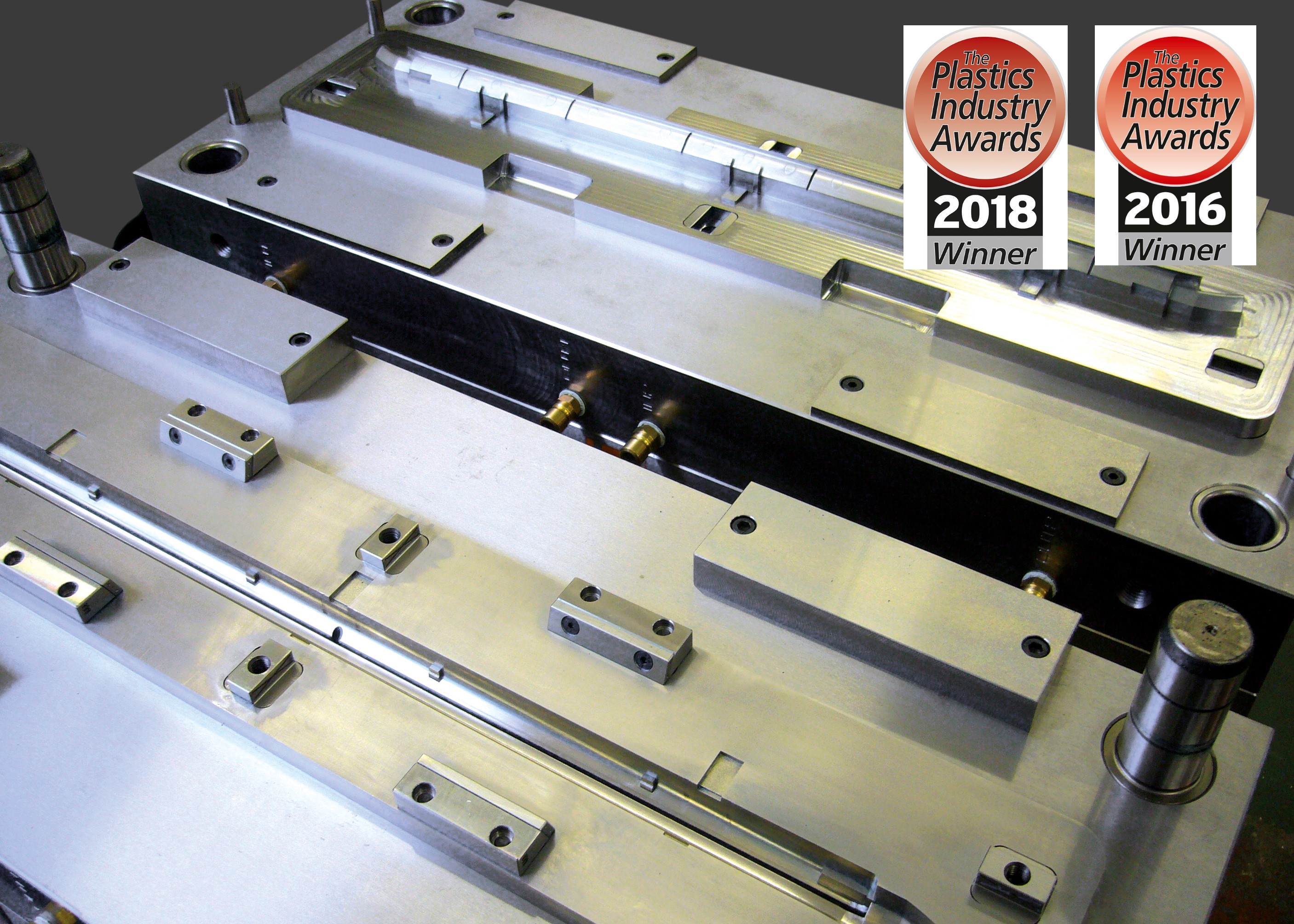 Award-Winning Battery Box and Lighting Suite of Tools